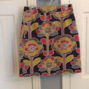 Boden Lotus Skirt